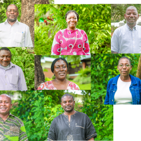 Africa RISING Learning Event 2019 – participants reflections and takeaways